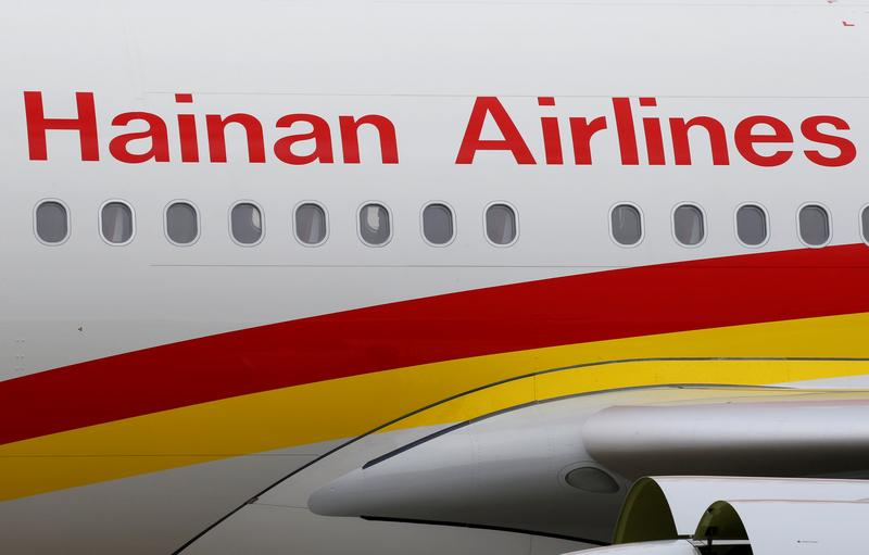 China's troubled HNA Group owns stakes in more than a dozen airlines