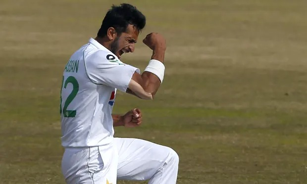 Pakistan blitz South Africa with new ball to claim second Test and series
