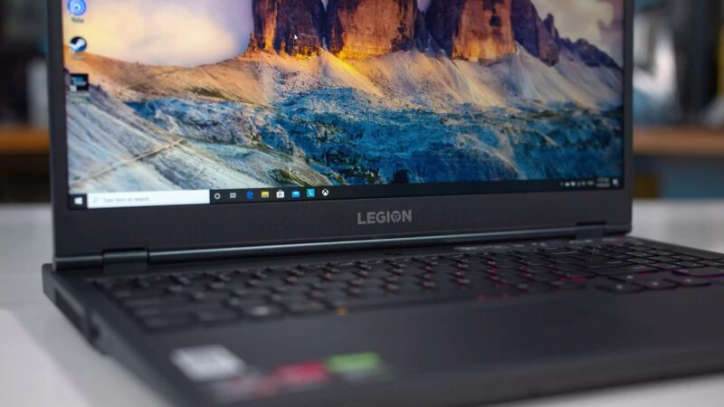 "Lenovo's PC stock has fallen to ""very, very low levels"" as pandemic increases demand"