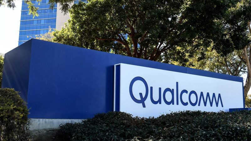 Qualcomm sees opportunity in Huawei's misfortune